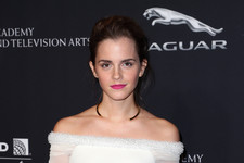 Emma Watson Gets a Fancy British Award
