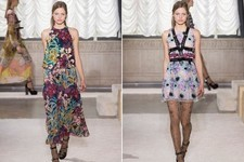 Prints, Please: Giamba's Fall 2015 Collection