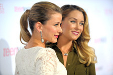 Celebrity Best Friends With Amazing Hair