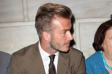 2013 David Beckham has announced that he is ending his accomplished 21 year soccer career