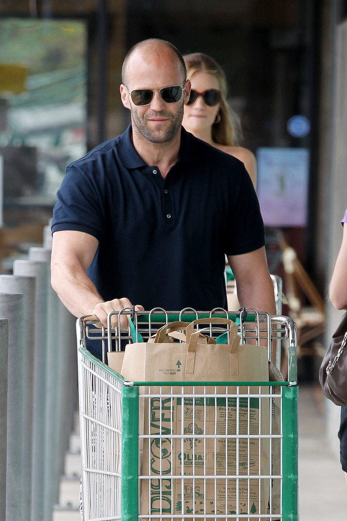 jason statham and rosie huntington whiteley dating since Rosie huntington-whiteley denies she's engaged to jason statham after being spotted have been dating since 2010 rosie huntington-whiteley jason statham.