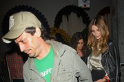 Mischa Barton and Sebastian Knapp Photos Photo
