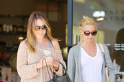 Ashley Tisdale and Haylie Duff Photos Photo