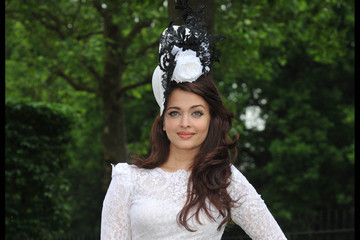 Aishwarya Rai Arrivals at Royal Ascot's Opening Day — Part 4
