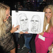 Aisleyne Horgan-Wallace  Celebs at the Bloggers Love Collection