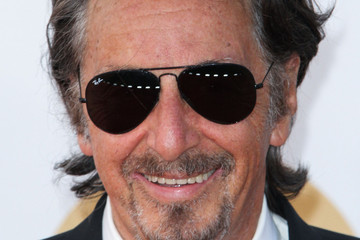 Al Pacino Arrivals at the 65th Annual Primetime Emmy Awards — Part 3
