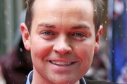 "Stephen Mulhern arriving for the ""Britain's Got Talent"" auditions in London."
