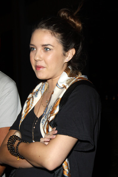 Alexis Neiers Alexis Neiers - one of the infamous Hollywood