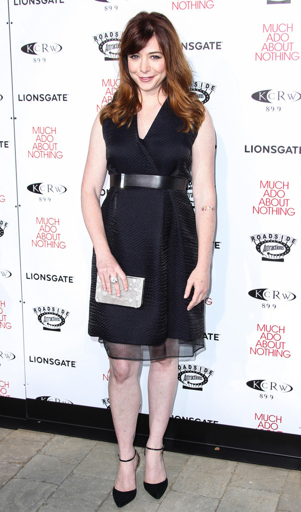 Best Dressed at the 'Much Ado About Nothing' Hollywood Premiere - Vote Here!