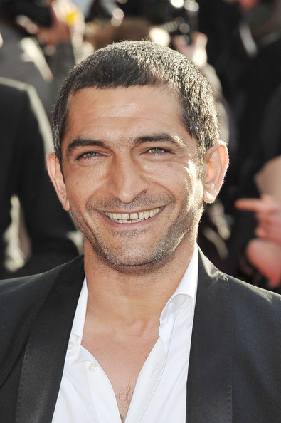 amr waked married
