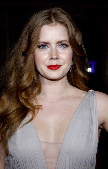 amy adams from fighter. Amy Adams Amy Adams on the red