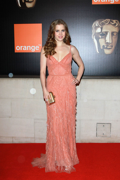Amy Adams Amy Adams at London's Grosvenor House Hotel for the BAFTA's after-party.