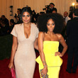 Rachel Roy and Solange Knowles Photos