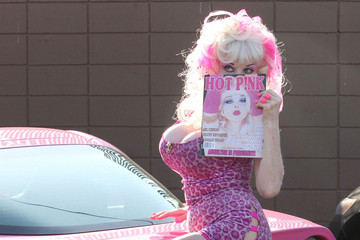 angelyne 80s - photo #29