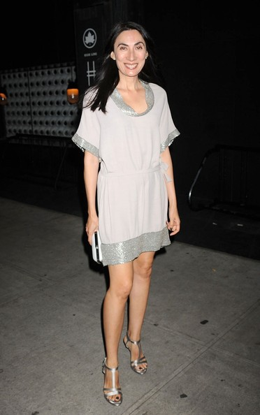 Keren Craig attending CFDA Fashion Awards 2012 after party held at the Boom Boom Room in