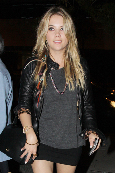ashley benson pretty little liars. Ashley Benson quot;Pretty Little