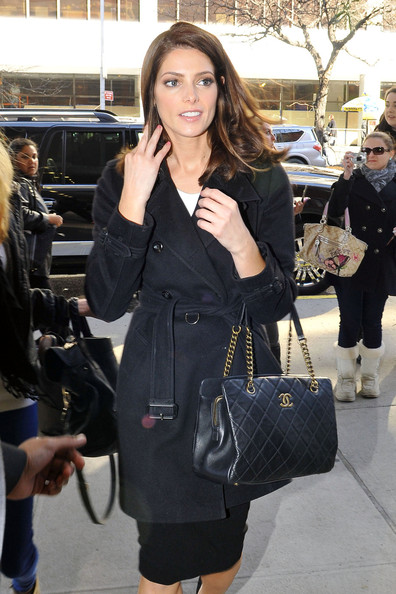 Ashley Greene - Ashley Greene in NYC