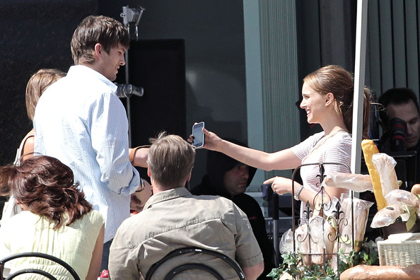 natalie portman new movie ashton kutcher