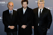 Thierry Fritsch and Guillaume Canet Photos Photo