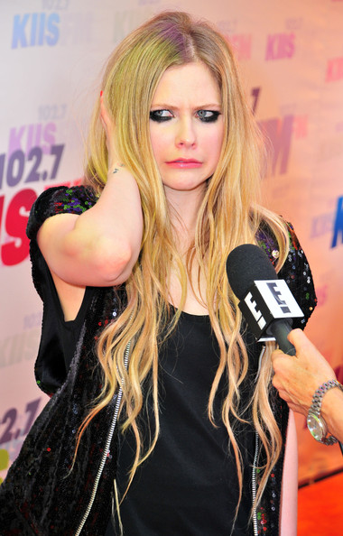 Avril lavigne photos photos arrivals at wango tango in carson arrivals at wango tango in carson part 2 voltagebd Image collections