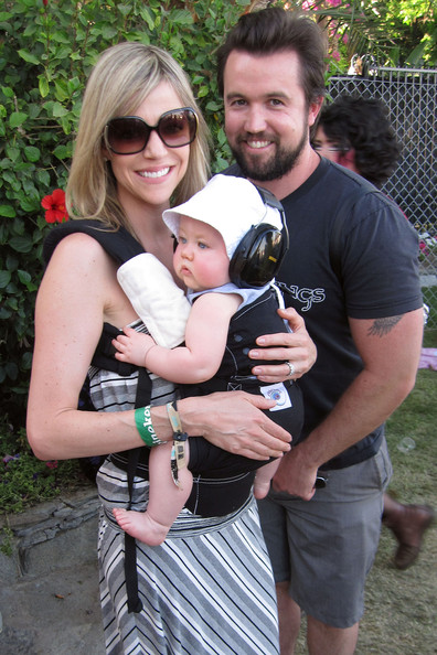Axel McElhenney Pictures - Kaitlin Olson and Family at ... Amanda Seyfried Baby