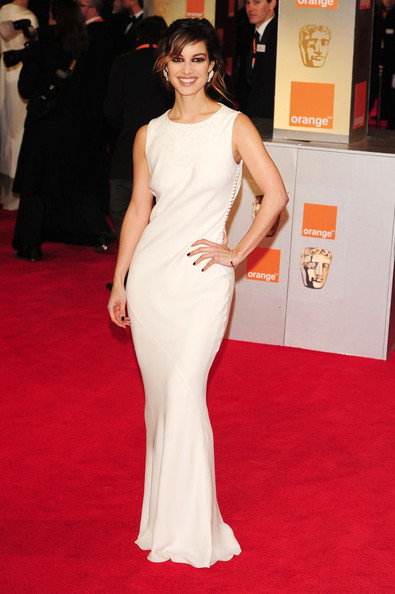 Berenice Marlohe - Stars at the 2012 Orange British Academy Film Awards 4