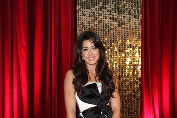 Bianca Hendrickse-Spendlove Arrivals at the British Soap Awards