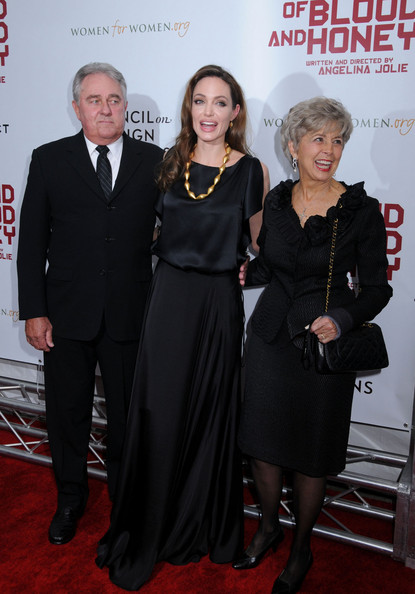 """Celebs at the """"In The Land Of Blood and Honey"""" Premiere []"""
