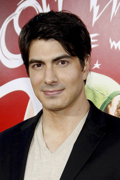 Brandon Routh - Gallery Photo