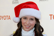 Lovely Holidays - Party Pics: December 27, 2010