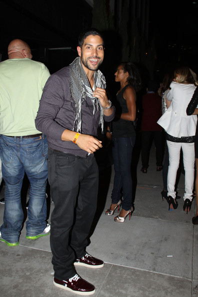 Adam Rodriguez CSI Miami star A...