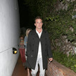 Cam Gigandet Jessiac Alba Out on a Date with Cash Warren