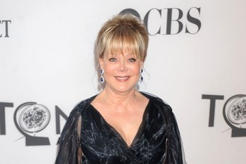Candy Spelling Celebs at the Tony Awards