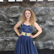 Carrie Fletcher 'The Lone Ranger' Premieres in London — Part 2