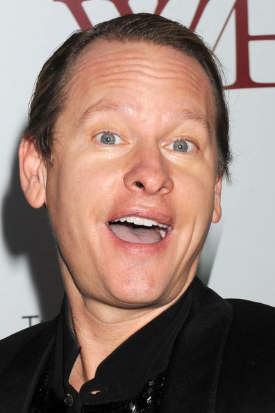 Carson Kressley Net Worth