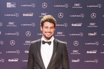 Caua Raymond Laureus World Sports Awards Photo Call 3