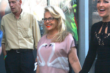 Charlene Tilton 'Sister Act' Opening Night in Hollywood — Part 2