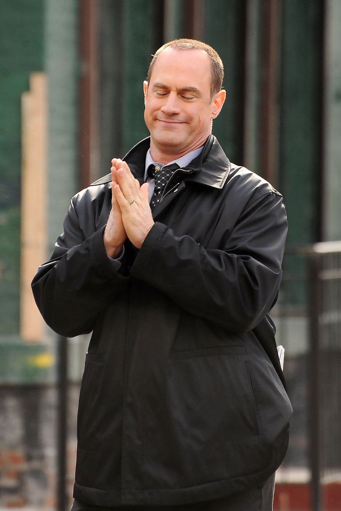 "Christopher Meloni in Christopher Meloni Films ""Law and ... Christopher Meloni Law And Order"