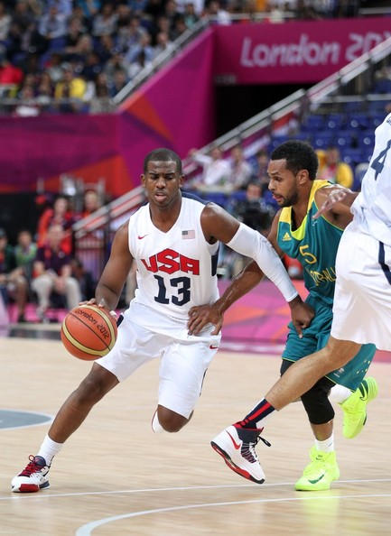 e412ae88c Team USA beats Team Australia in quarter-finals in the olympic basketball  tournament at the