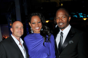 Garcelle Beavais The Surreal4Real Charity Event held in Downtown Los Angeles