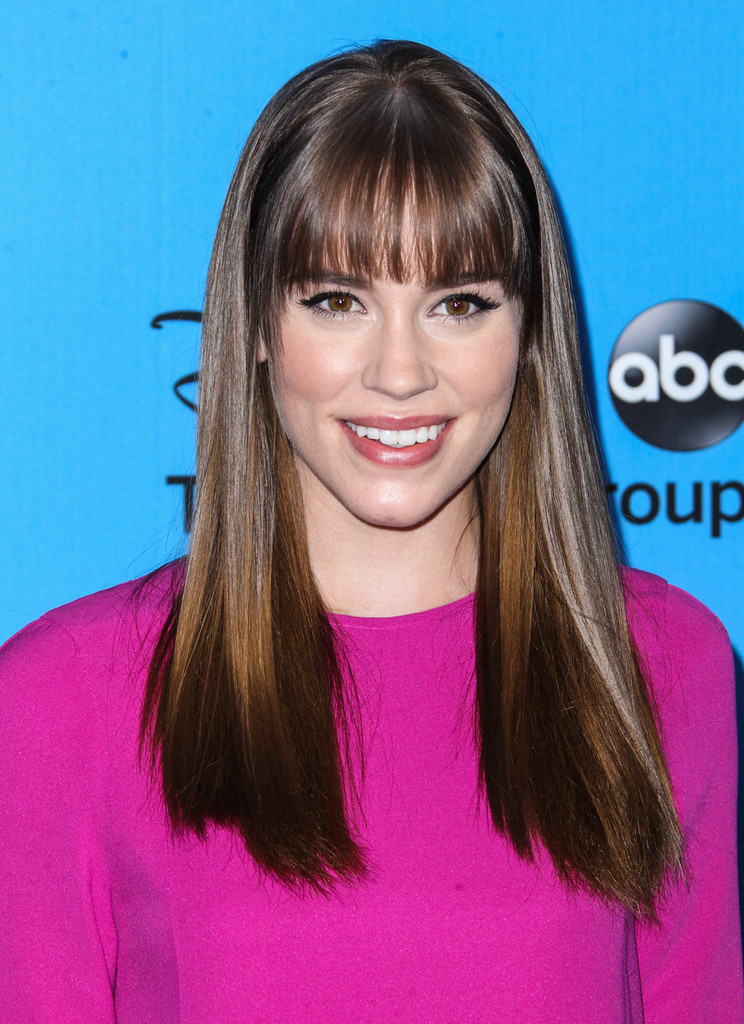 Who Had the Best Beauty Look at the Disney/ABC TCA Party? Vote!