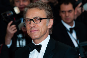 Christoph Waltz 'Inside Llewyn Davis' Premieres in Cannes — Part 3