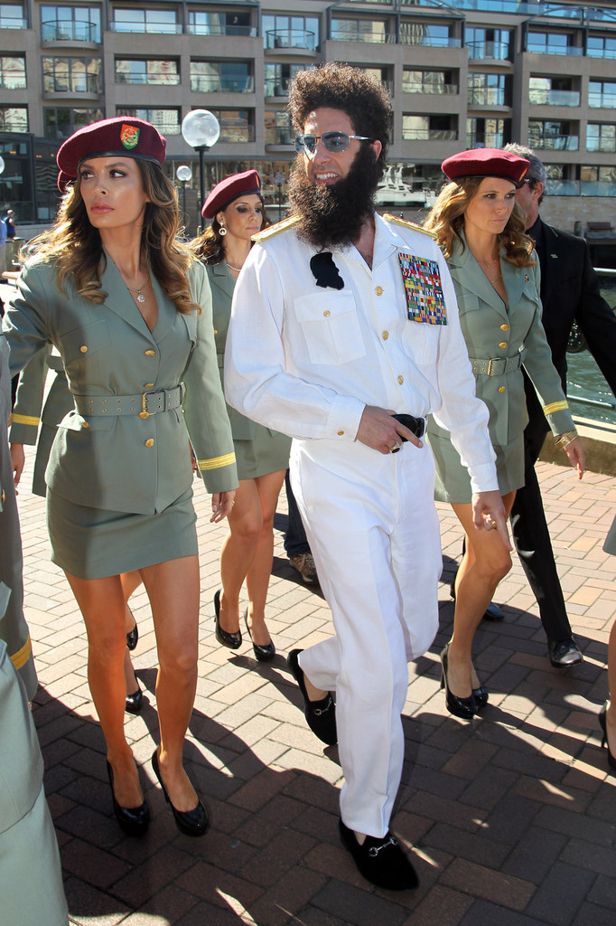 Dictator with His Bodyguards Free Striptease Porn Video aa