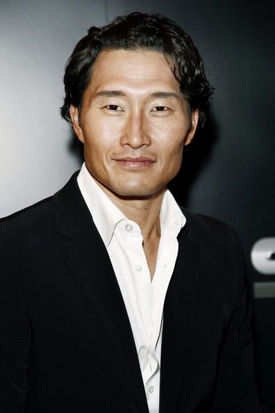 Daniel Dae Kim - Photo Actress