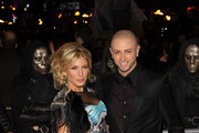 Hofit Golan Brian Friedman Photos Photo