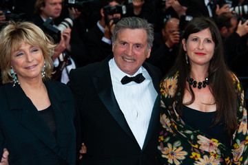 Daniele Thompson 'Inside Llewyn Davis' Premieres in Cannes — Part 3