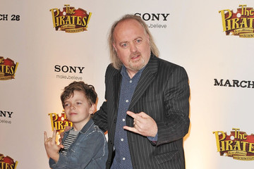 Photo of Bill Bailey & his  Son  Dax Bailey
