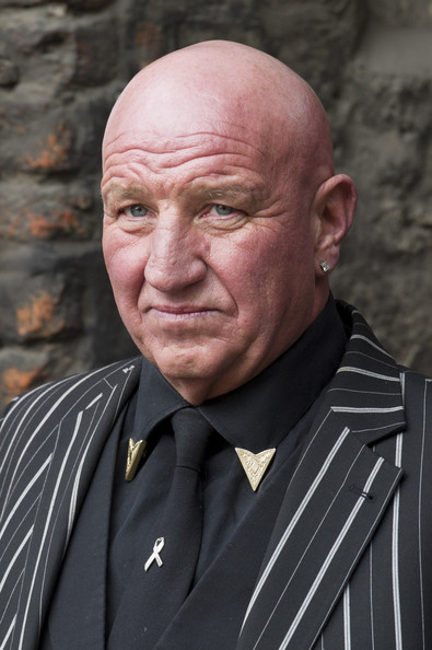 Dave Courtney Net Worth