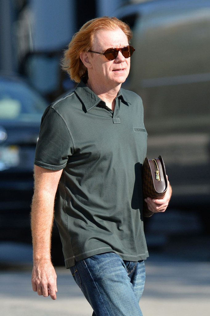 david caruso actor