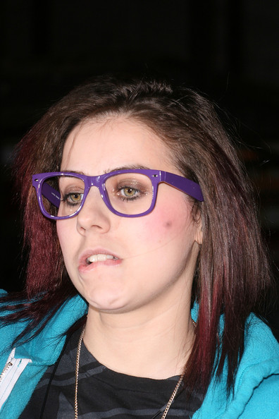 Lady sovereign big brother best bits for young